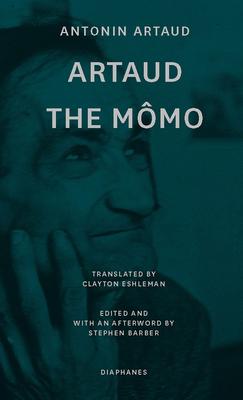 Artaud the Mômo Cover Image