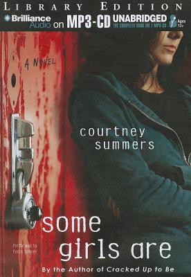 Cover for Some Girls Are