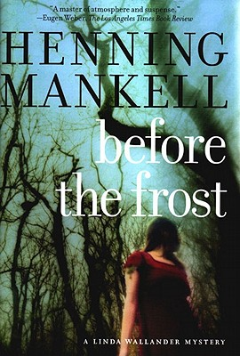Before the Frost Cover