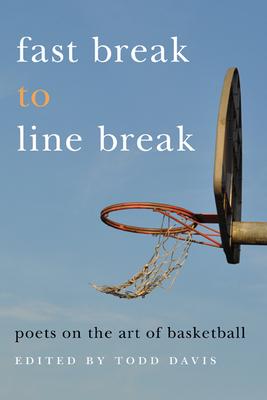 Fast Break to Line Break Cover