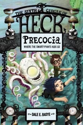 Precocia Cover Image