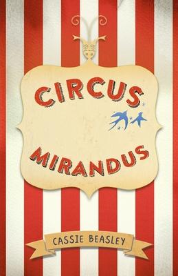 Circus Mirandus Cover Image
