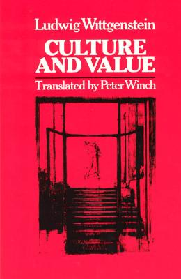 Culture and Value Cover Image