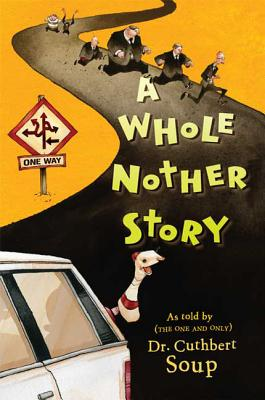 A Whole Nother Story Cover Image