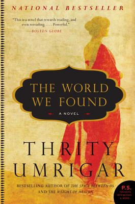 The World We Found (P.S.) Cover Image