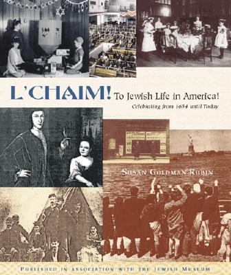 L'Chaim! Cover