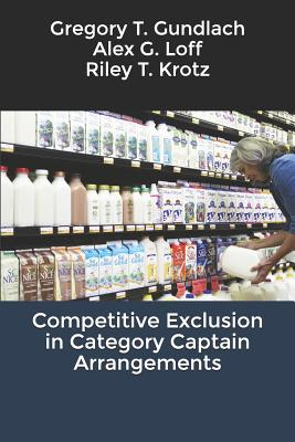 Competitive Exclusion in Category Captain Arrangements Cover Image