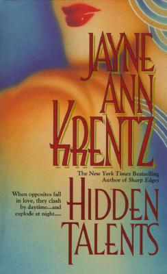 Cover for Hidden Talents