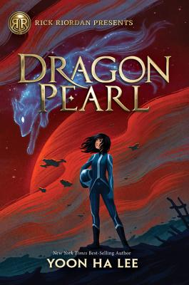 Dragon Pearl Cover Image