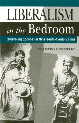 Liberalism in the Bedroom Cover