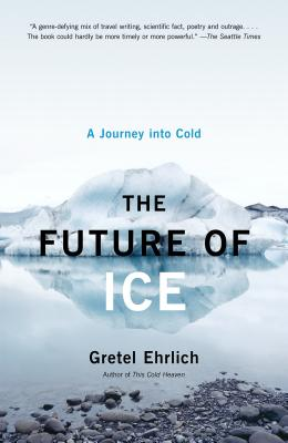 The Future of Ice Cover