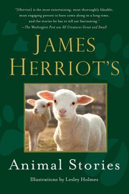 James Herriot's Animal Stories Cover Image