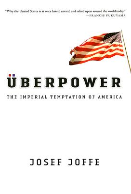 Uberpower Cover