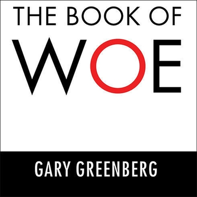 Cover for The Book of Woe