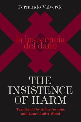 The Insistence of Harm Cover Image