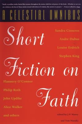 A Celestial Omnibus: Short Fiction on Faith Cover Image