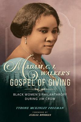 Cover for Madam C. J. Walker's Gospel of Giving