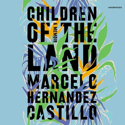 Children of the Land Lib/E Cover Image