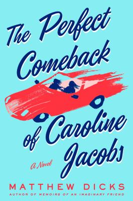 The Perfect Comeback of Caroline Jacobs Cover Image