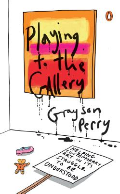 Cover for Playing to the Gallery