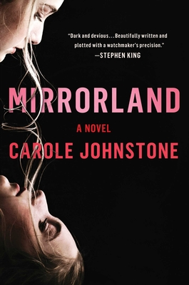 Cover for Mirrorland