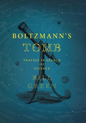 Boltzmann's Tomb Cover