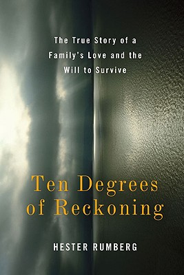 Ten Degrees of Reckoning Cover