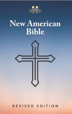 Nabre - New American Bible Revised Edition Paperback Cover Image