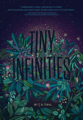 Tiny Infinities Cover Image