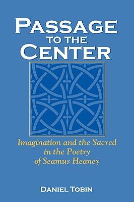 Cover for Passage to the Center