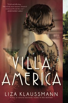 Villa America Cover