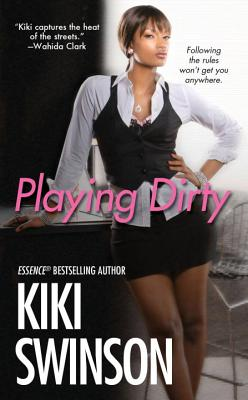 Playing Dirty Cover Image