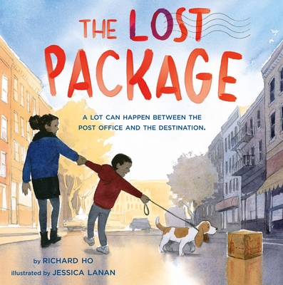 The Lost Package: A Lot Can Happen Between the Post Office and the Destination Cover Image