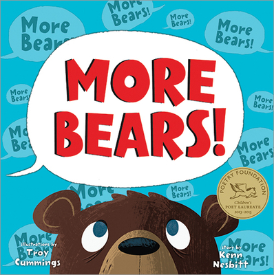 More Bears! Cover