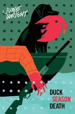 Duck Season Death Cover Image
