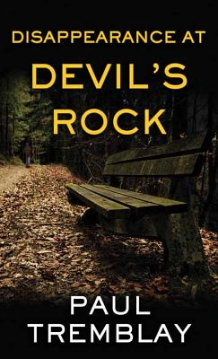 Disappearance at Devil's Rock Cover Image