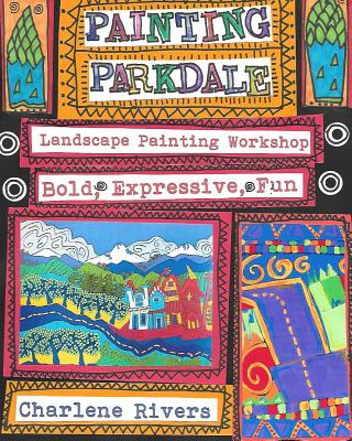 Painting Parkdale Cover Image