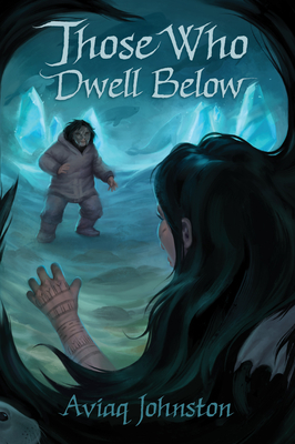 Those Who Dwell Below Cover Image