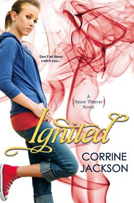 Ignited Cover