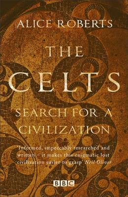 The Celts Cover Image