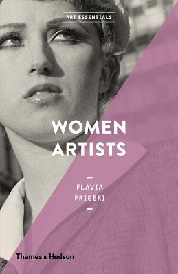 Women Artists (Art Essentials) Cover Image