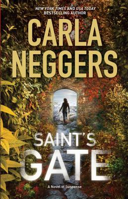 Saint's Gate Cover