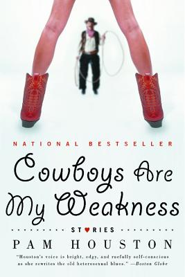 Cowboys Are My Weakness Cover