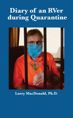 Diary of an RVer during Quarantine Cover Image