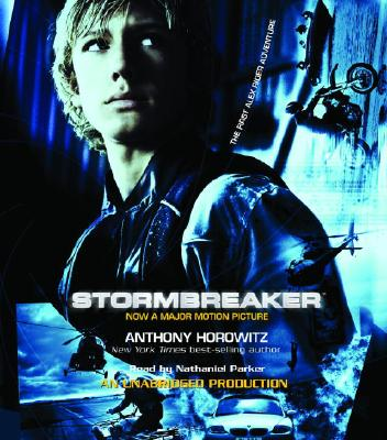 Stormbreaker Cover Image