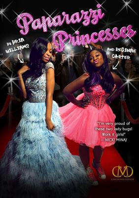 Paparazzi Princesses Cover