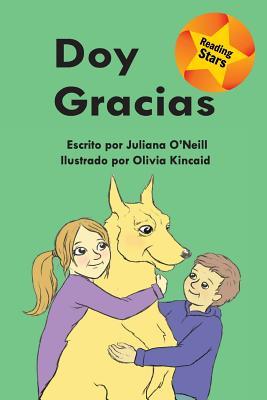 Doy Gracias Cover Image