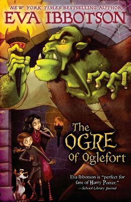 The Ogre of Oglefort Cover