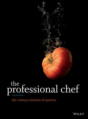 The Professional Chef Cover Image