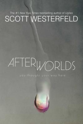 Afterworlds Cover Image
